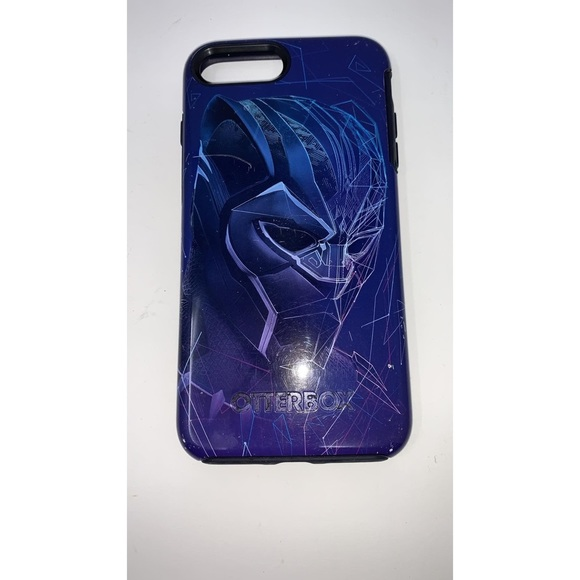 official photos 08741 758a8 Marvel Avengers Otterbox Black Panther IPhone Case